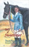 Sweetbriar Book
