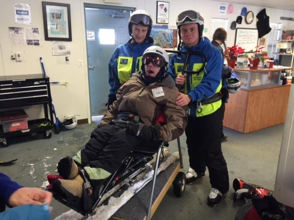 Skiing Eldora 2016 Ryan, Nick, Leo