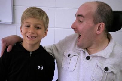 Landis and Nick