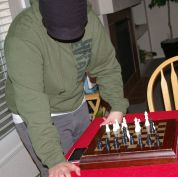 Setting up the ultimate chess game