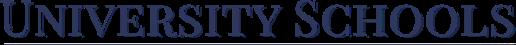 University Schools Bulldog banner