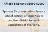 elephantfundraiser